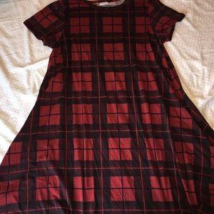 LLR Carly Dress